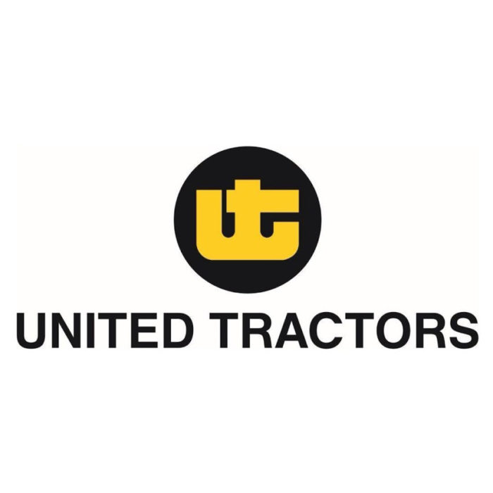 UNITED TRACTOR TANJUNG ENIM